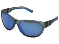 Julbo Eyewear Shore Transgray Light Blue Sport Sunglasses