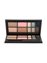 Kevyn Aucoin The Art Of Makeup Face And Eye Palette Black