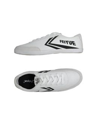 Feiyue Sneakers White
