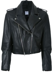 Dion Lee Biker Jacket Black