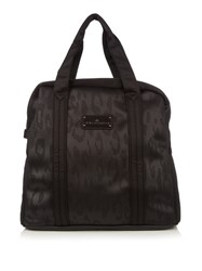 Adidas By Stella Mccartney Essentials Neoprene Sports Tote Black