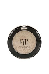 Topshop Eyeshadow Mono In Pageant Champagne