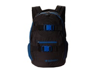 Element Mohave Duo Backpack Black Backpack Bags