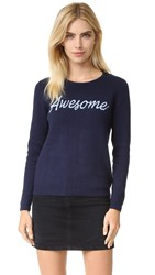 Suncoo Awesome Sweater Dark Blue