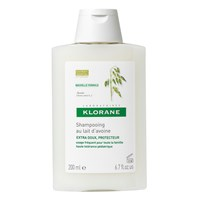 Klorane Oat Milk Shampoo For Frequent Use 200Ml