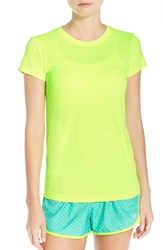 Women's New Balance 'Made For Movement' Seamless Tee