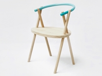 Stuck Chair By Oato Design Office Gblog