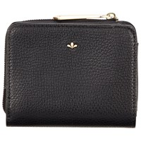 Nica Gina Dropdown Purse Black