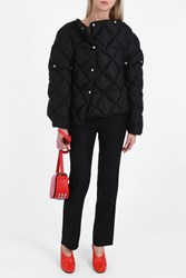 Acne Studios Bobbi Down Jacket Black