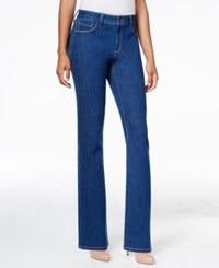 Nydj Barbara Bootcut Jeans Summit