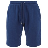 Derek Rose Devon 1 Men's Sweat Shorts Navy