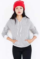 Project Social T Day Off Hoodie Grey