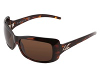 Kaenon Georgia Sr91 Polarized Tortoise B12 Sport Sunglasses Black