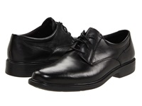 Bostonian Wendell Black Smooth Leather Men's Lace Up Casual Shoes