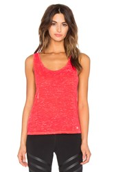 Alo Yoga Marina Tank Orange