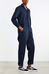 Dickies Basic Coverall Navy