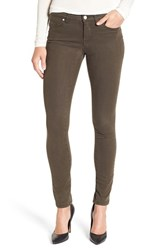 Caslonr Women's Caslon Colored Skinny Jeans