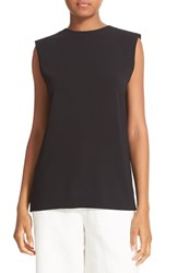 Vince Women's Split Back Shell