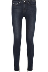 Blk Dnm Jeans 8 High Rise Skinny Jeans