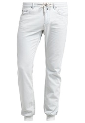 Your Turn Relaxed Fit Jeans Bleached Denim
