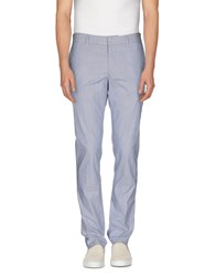 C.P. Company Trousers Casual Trousers Men Blue