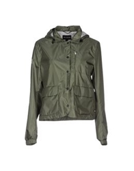 Museum Jackets Military Green