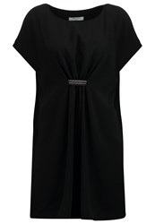 Teddy Smith Rosie Cocktail Dress Party Dress Noir Black