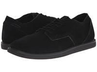 Volcom Dapps 2 Black Destructo Men's Lace Up Casual Shoes