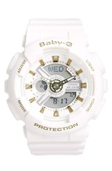Baby G Ana Digi Watch 46Mm X 43Mm