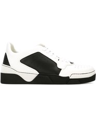 Givenchy 'Low Tyson Two' Sneakers Black