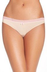 Betsey Johnson Women's Print Thong Sand
