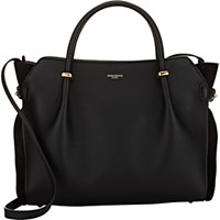 Nina Ricci Women's Marche Medium Satchel Black