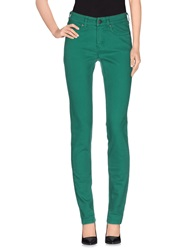 Set Jeans Green