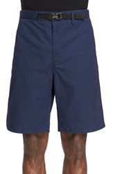 Men's Norse Projects 'Laurits' Cotton Climbing Shorts
