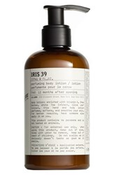 Le Labo 'Iris 39' Hand And Body Lotion