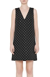 French Connection Women's Rhinestone Shift Dress