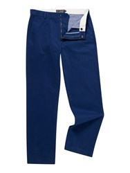 Howick Fraternity Casual Chino Pacific
