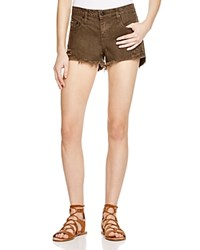 Nobody Cruise Destructed Shorts In Eco