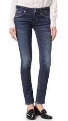 Citizens Of Humanity Racer Low Rise Skinny Jeans Call Me