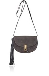 Altuzarra Ghianda Convertible Crossbody Grey