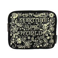 Emma Bridgewater Scroll Tablet Case