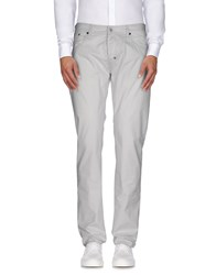 Rare Ra Re Trousers Casual Trousers Men Light Grey
