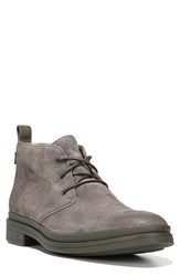 George Brown Bilt Men's 'Bradner' Waterproof Chukka Boot Brown Suede
