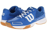 Wilson Storm Blue White Tennis Shoes