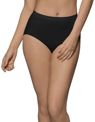 Bali Comfort Revolution Briefs Black