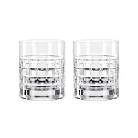 Waterford Jo Sampson London Dof Tumblers Set Of 2