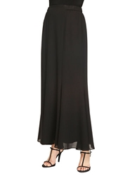 Alex Evenings Long Fit And Flare Skirt
