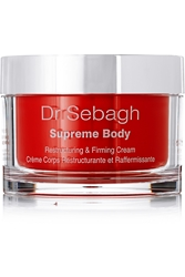Dr Sebagh Supreme Body Restructuring And Firming Cream 200Ml