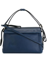 Marc By Marc Jacobs 'Prism 34' Tote Blue