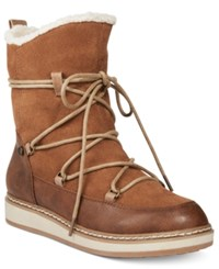 White Mountain Topaz Cold Weather Boots Women's Shoes Hazel